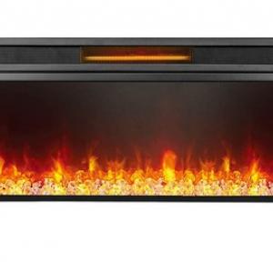 Royal Flame Vision 60 LED Настенные электрокамины в стиле Hi-Tech